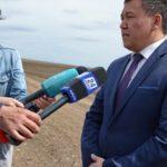 Павлодар облысында қант қызылшасы өсіріледі  