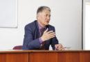Павлодар мемлекеттік университетінде Алюминий кластерінің апталығы өтті