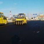«Бейнеу-Ақжігіт-Өзбекстан шекарасы (Нукус)» автожолынан күніне 7 мыңға жуық автокөлік өтетін болады