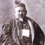 Мәшһүр Жүсіп Көпейұлы.