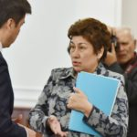 Білім министрі Күләш Шәмшидинова мектептер ағылшын тілінде сабақ беруге қандай жағдайда көшетінін айтты