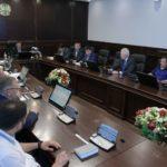 Павлодар облысының әкімі құрылыс компанияларын жергілікті тауар өндірушілерді қолдауға шақырды