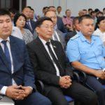 Ақтөбе облысының Ойыл ауданына жаңа әкім тағайындалды