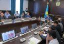 Павлодар облысының әкімі құрылыс жұмыстарын кешіктермеуді тапсырды