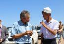 ПМУ ғалымдары «Қалмақ қырылған» жерінің мұрасын зерттеуде