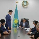 Павлодар облысының екі ауданында жаңа әкімдер тағайындалды
