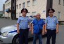 Павлодар облысында полицейлер қомақты қаражатты жоғалтқан азаматқа ақшасын тауып берді