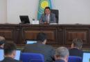Павлодар облысының әкімі құрылыс жұмыстарын назарда ұстауды тапсырды