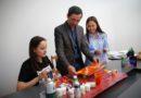 Павлодар мемлекеттік университетінде арт-терапияның әлеуметтік жобасы іске қосылды