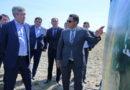 Екібастұздағы индустриялық аймақты энергиямен қамту мәселесі энергетика министрілігінің деңгейінде қаралады