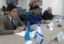 Израиль елшісі Павлодар облысында ауыл шаруашылық саласында әріптестік орнатуға мүдделі екендіктерін жеткізді