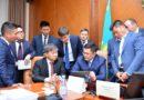 Шетелдік инвесторлар Шымкентте халықаралық білім беру кластерін салмақ