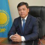 «Nur Otan» партиясы Түркістан облыстық филиалы төрағасының бірінші орынбасары тағайындалды