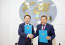 Павлодар мемлекеттік университеті мен Қазақ ұлттық аграрлық университеті әріптестік туралы келісім жасады
