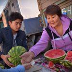 Павлодар облысының ауыл шаруашылығы тауарларын өндірушілер елордадағы жәрмеңкеге 500 тонна өнім апарады