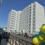 Павлодарда «7-20-25» бағдарламасы аясында 800-ден астам жас баспаналы болды