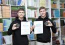 ПМУ студенттерінің BOT маркеті ІТ-планета олимпиадасында үздік атанды