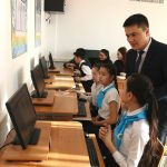 Павлодар мектептеріне интернет жылдамдығын арттыру үшін 180 млн теңге бөлінді