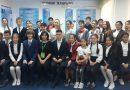 Павлодарлық жас астрономдар халықаралық экспедицияға қатысты