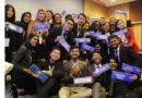 Павлодарлық оқушы Малайзияда өткен халықаралық конференцияға қатысты