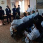 Павлодар облысында Мемлекет басшысының Жолдауын түсіндіру бойынша 26 кездесу өткізілді