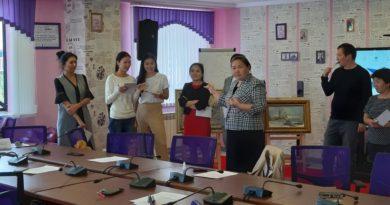 Астаналықтар отбасыны сақтау тетіктерін үйреніп жатыр