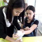 Павлодарлық оқушылар 7-сыныптан бастап түрлі кәсіптерді үйрене алады