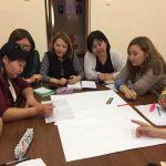 Павлодарда білім берудің жаңартылған мазмұнын енгізудің тиімділігі талқыланды