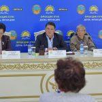 Павлодар облысында 2020 жылы мүмкіндігі шектеулі жандардың мұқтаждықтарына 2 миллиард теңге бөлінеді