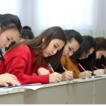 Қыздар университетінің жас ғалымдары жаңа жобаны қолға алды