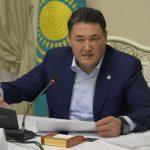 Павлодар облысының әкімі мүмкіндігі шектеулі азаматтармен кездесті