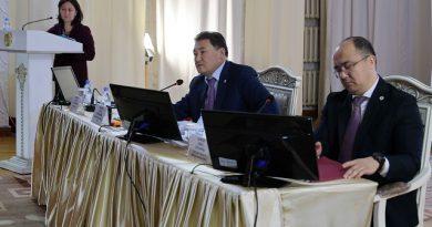Павлодар облысында ауылдық бюджеттердің енгізілуі бойынша кеңейтілген жиын өтті