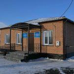 Павлодар облысында кәсіпкер өз қаражаты есебінен ауылдық амбулаторлық пункт салып берді