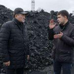Павлодар облысының тұрғындарына суық түспей тұрып көмір дайындап алуға кеңес берілуде