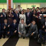 Бердібек Сапарбаев: Жұмыс істейтін жастарға арналған тұрғын үйлер әр облыс орталығында салынуы тиіс