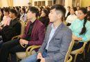 Павлодарға шетелден 180-ге жуық қазақ жастары келді