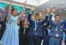 Павлодарлық оқушы Тұңғыш Президент қорының лауреаты атанды