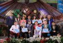 Павлодар облысының Успен ауданында республикалық дәстүрлі әншілер мен жыршылар фестивалі өтті