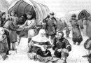 Орта  Азия  дүңгендері қайдан келді  немесе «Шань Ши» ауылы қай ауыл?