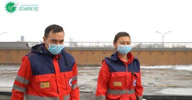 Елордадағы карантин: Астаналықтар дәрігерлерді қолдап, ду қол шапалақ соқты