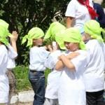 Елордада оқушыларға арналған жазғы лагерьлер ашылады