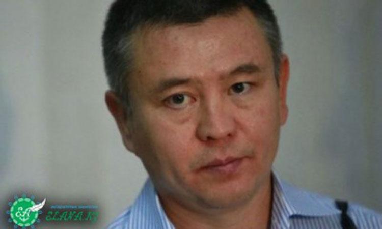 М.Тайжан: «Күмәнді» болғандықтан 26-бап өзгермеуі қажет