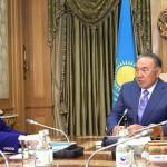 Н.Назарбаев: «Діни ахуалды тұрақтандыру және жұмыс тиімділігін арттыру қажет»