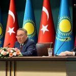 Н. Назарбаев: Қазақстандағы қазақ-түрік лицейлері – біздің мемлекеттің мектептері