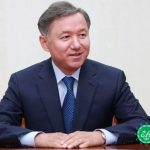 Н.Нығматуллин Қарағанды халқын облыстың 80 жылдығымен құттықтады