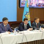 ҚР Бас Прокуратурасы: Жер мәселесіне қатысты шаралар БАҚ-та жарияланып отырады