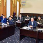 Астанада Президенттік резерв кадрларын даярлаудың кезекті курстары ашылды