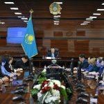 Ж.Түймебаев: Денсаулық сақтау саласында жүйелі жұмыс қажет