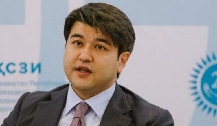 Бишімбаевқа қатысты тергеу шаралары жүргізіліп жатыр – Назарбаев