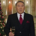Н.Ә.Назарбаев қазақстандықтарды Жаңа 2017 жылмен құттықтады